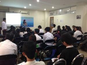 ミャンマー人権教育