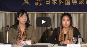 Video: Reporting on the Working Conditions at UNIQLO's China Supplier