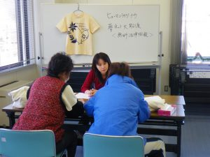 日本(2011~)/東日本大震災発生後、約3年間で60回以上の無料法律相談会を実施