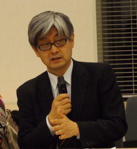 Shogo Watanabe
