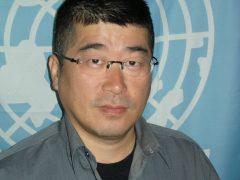 Kenji Isezaki
