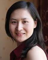 王 晶晶氏(中国)「公衆環境研究中心」ナンバー2