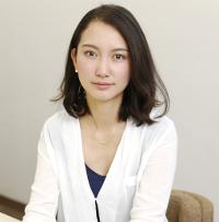 伊藤 詩織 氏(日本)ジャーナリスト